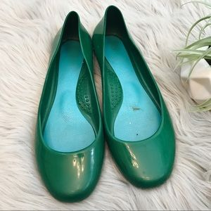 OKA b. Green Jelly Flats